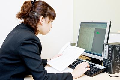事件の依頼と貸金業者への通知